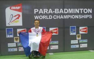 david-toupe-champion-du-monde-de-parabadminton2013